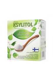 Ksylitol Krystaliczny 1 Kg - Santini (Finlandia)