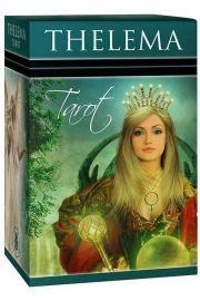 Tarot Thelemy, Thelema Tarot