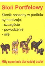 Słoń Portfelowy