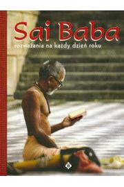 Sai Baba Rozważania na każdy dzień roku