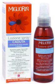 Lotion w Sprayu Migliorin na wzmocnienie włosów pH 3