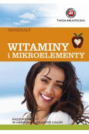 Witaminy i mikroelementy