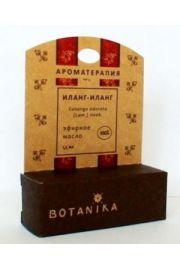100% Naturalny olejek eteryczny Ylangowy (Ylang- Ylang)1,5 ml BT BOTANIKA