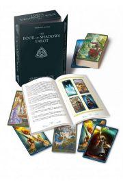 The Book of Shadows Tarot. Zestaw dwóch talii z książką