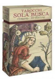 Tarot Sola Busca, Edycja Limitowana
