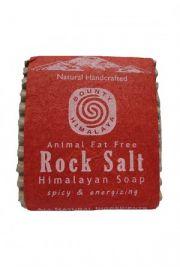 Mydło Rock Salt - Sól Kamienna