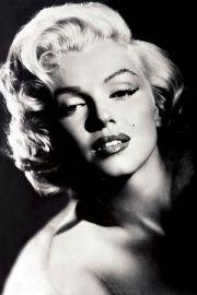 Marilyn Monroe Glamour - plakat