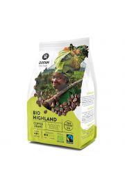 Kawa Ziarnista Arabica Wysokogórska Fair Trade Bio 250 G - Oxfam
