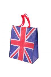 Torba na zakupy Flaga Wielkiej Brytanii