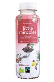 Napój Energetyzujący O Smaku Herbaty Rooibos Bio 330 Ml - Little Miracles
