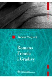 Romans Freuda i Gradivy. Rozwa�ania o psychoanalizie