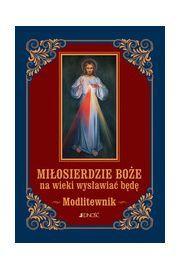 Miłosierdzie Boże na wieki wysławiać będę