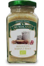 Barszcz Bia�y Bio 300 G - Runoland