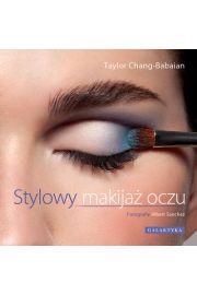 Stylowy makijaż oczu