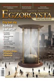 Miesięcznik Egzorcysta. Grudzień 2014