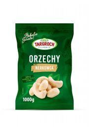 Orzechy nerkowca 1kg Targroch