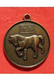 Koń - talizman na osiągnięcia w sporcie i doskonalenie talentu oratorskiego