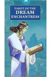 Tarot Zaklinaczki Sn�w - Tarot of the Dream Enchantress