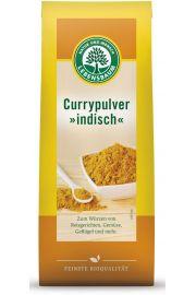Curry Indyjskie Bio 50 G - Lebensbaum