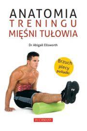 Anatomia treningu mięśni tułowia
