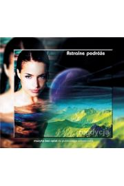 Astralne podr�e 1 CD, reedycja - Daniel Christ, Maciej Cybulski