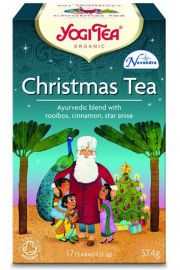 Herbatka �wi�teczna Bio (17 X 2,2 G) - Yogi Tea