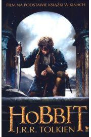 Hobbit, czyli tam i z powrotem (ok�adka filmowa, dodruk 2016)