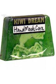 Ręcznie robione Glicerynowe mydło Kiwi Dream Botique d'Elite OCTAGON GROUP