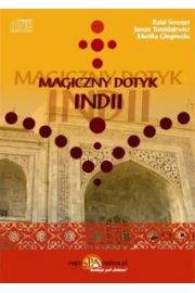 Magiczny Dotyk Indii - Amarantii CD
