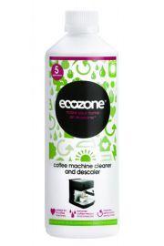 P�yn do czyszczenia i odkamieniania ekspresu do kawy Ecozone, 500ml