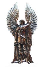 Figurka Archanioł Michał - wisior