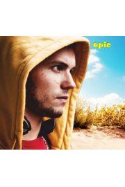 Epic Lemiesiewicz CD