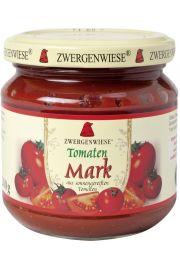 Koncentrat Pomidorowy 22% Bezglutenowy Bio 200 G - Zwergenwiese