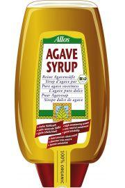 Syrop Z Agawy Bio 690 G (500 Ml) - Allos