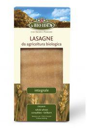 Makaron (Semolinowy Razowy) Lasagne Bio 250 G - La Bio Idea