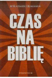 Czas na Bibli�