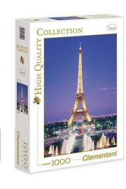 Puzzle 1000 Paryż
