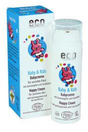 Krem do pośladków dla dzieci i niemowląt z owocem granatu i rokitnikiem, 50 ml