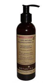 100% Naturalny olejek do masażu ciała Relax BT BOTANIKA