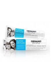 Organic People Organiczna Pasta do Zębów Super Air Flow wybielanie Organic People