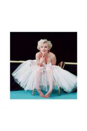 Marilyn Monroe Balerina - reprodukcja