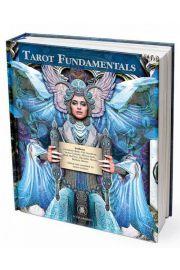 Podstawy Tarota Tom 1, Tarot Fundamentals Vol.1