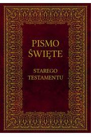 Biblia Pismo Święte Starego Testamentu