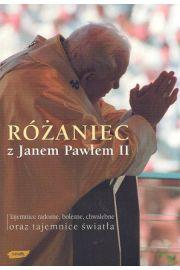 Różaniec z Janem Pawełem II