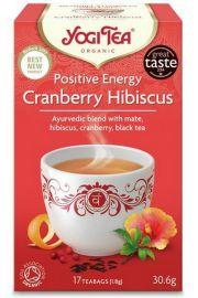 Herbata YOGI TEA Pozytywna energia
