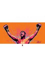 Muhammad Ali Loud - reprodukcja