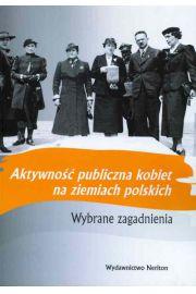 Aktywno�� publiczna kobiet na ziemiach polskich