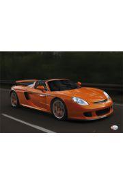 Porsche Carrera - plakat