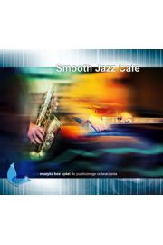 Smooth Jazz Cafe, CD