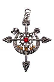 Kompas królestwa Yorvik